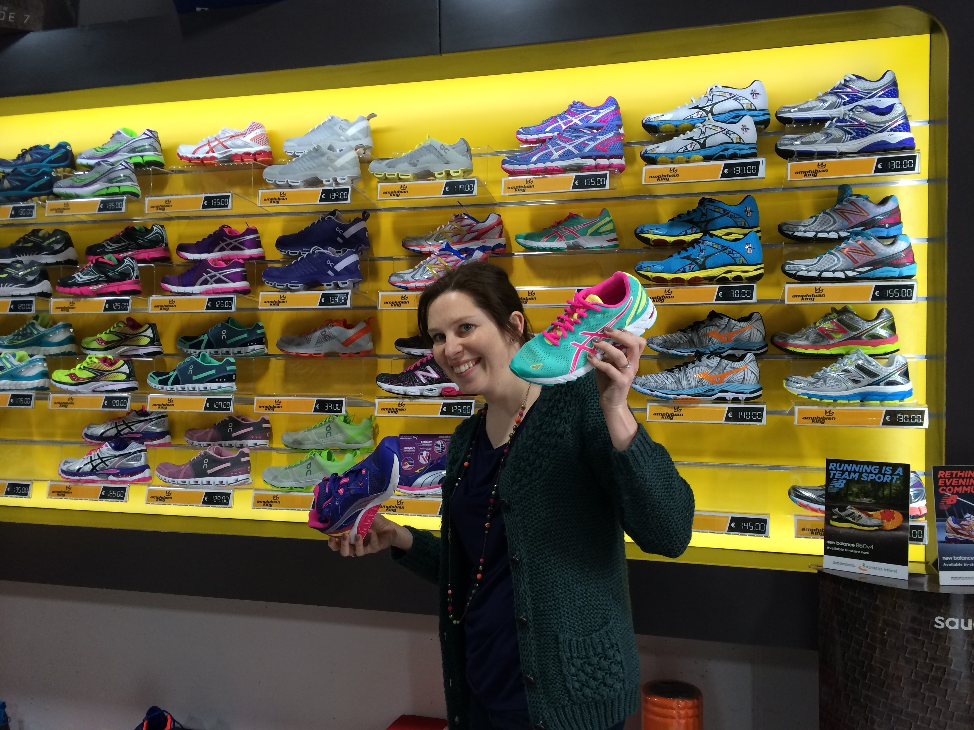 What To Look For When Buying New Running Shoes 118