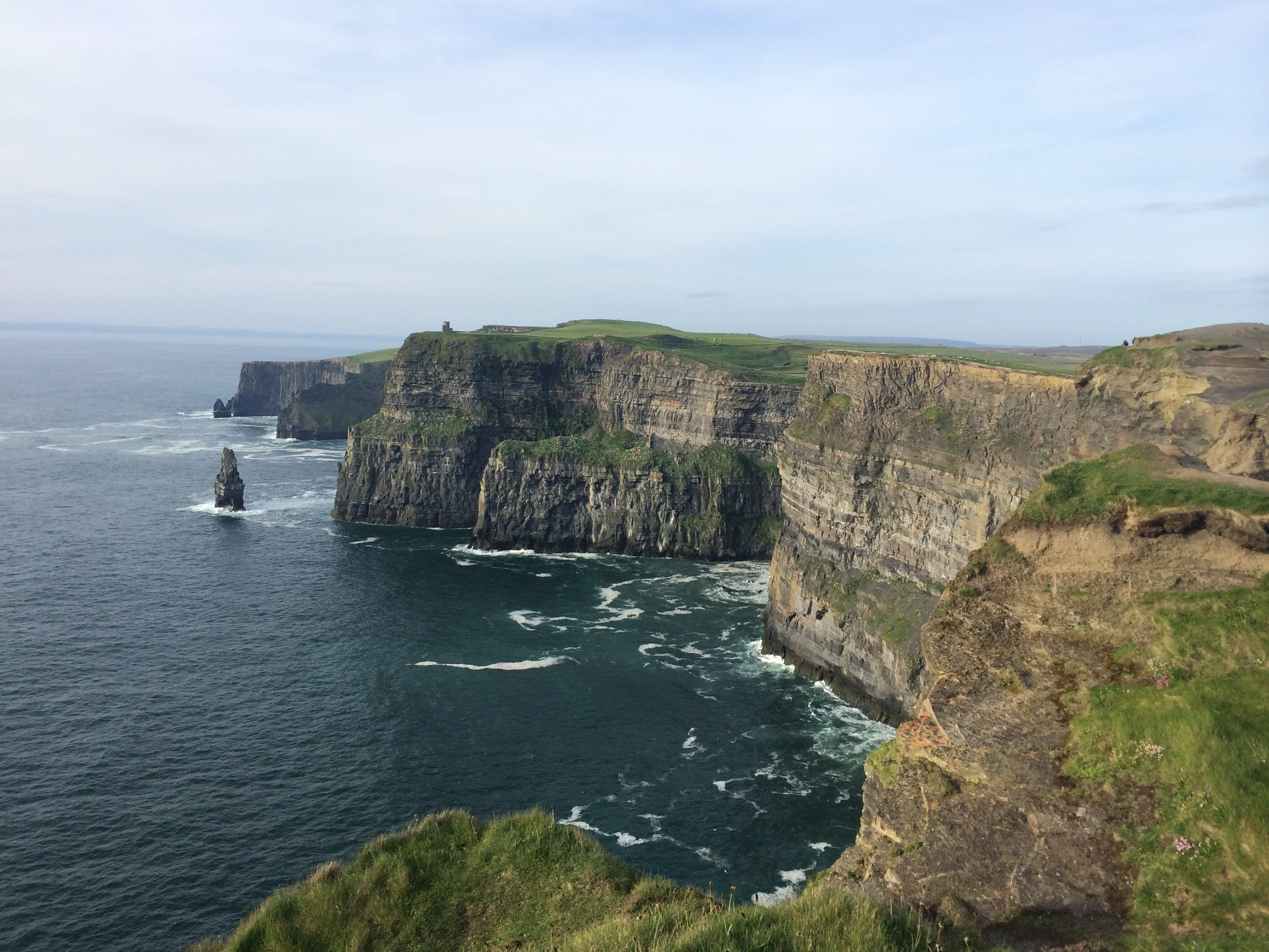 Forget The Gym - Cliffs of Moher Running Retreat - Forget The Gym on