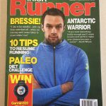 In this month's Irish Runner Magazine…