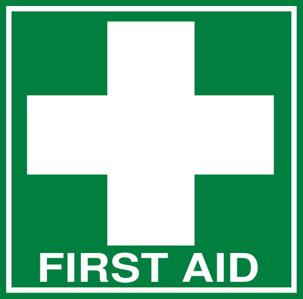white-first-aid-cross-with-text-dark-green-hi