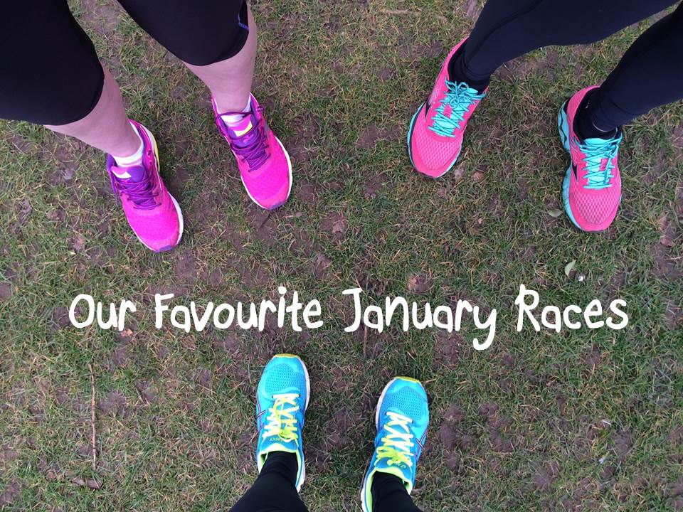 Favourite January Races