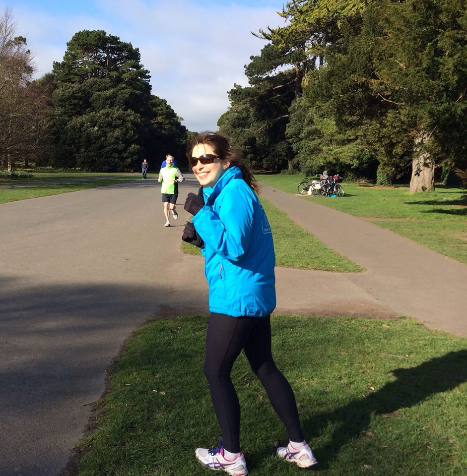 2a5d2e0c6f97 Forget The Gym - Cold Weather Running Gear - Forget The Gym