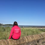 March News – A very different spring for runners